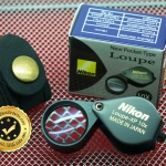 กล้องส่องพระ Nikon ULTRAHD 4k FullHD 10x สีดำ