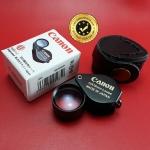 กล้องส่องพระ Canon10x18mm FullHD สีดำ