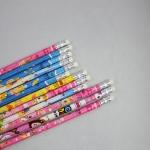 ดินสอ HB ลายการ์ตูน ZIBOM 42บาท/แพค 12ชิ้น/แพค