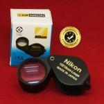 กล้องส่องพระ Nikon FullHD 15x18mm สีดำ