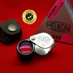 กล้องส่องพระ Helkon14x 12mm U.S.A.