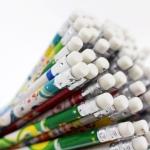 ดินสอ HB 144บาท/แพค 72ชิ้น/แพค