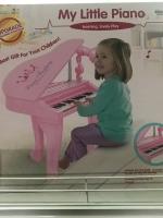 ของเล่น เปียโนลิตเติ้ล