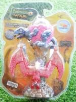 ของเล่นเด็ก คฑาไดโนเสาร์ไฟ 3 D