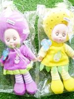 ของเล่นเด็ก ตุ๊กตาผลไม้