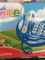 โทรศัพท์ดนตรี