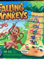 ของเล่นเด็ก ลิงปีนต้นไม้