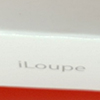 iLoupe Apple