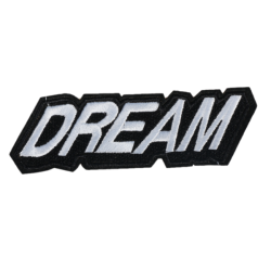L0041 Dream 12x4cm