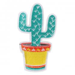 M0079 Cactus 5.5x9.5cm