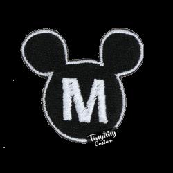 Custom Mickey
