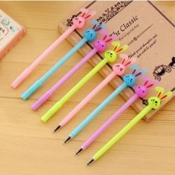 ปากกาหูกระต่าย ราคา 96 บาท/แพค 12 ชิ้น/แพค