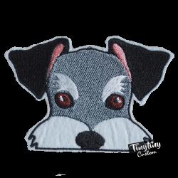 Custom Dog Lover 2nd