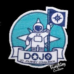 Custom DOJO Patches