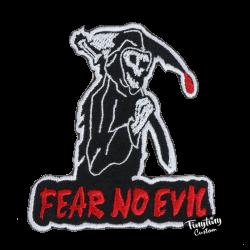 Custom Fear No Evil