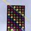 สติ๊กเกอร์ดาว 20บาท/แพ็ค 10ชิ้น/แพ็ค 10X15 เซนติเมตร thumbnail 2