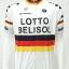 เสื้อปั่นจักรยานแขนสั้นโปรทีม : SP160430 thumbnail 1