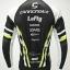 เสื้อปั่นจักรยานแขนยาวโปรทีม : SP161060 thumbnail 3
