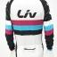 ชุดปั่นจักรยานผู้หญิงแขนยาว : SP160600 thumbnail 3