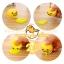 ของเล่นไข่แดงอ้วก (ไข่ขี้เกียจ Gudetama) 20 บาท thumbnail 5