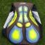 ชุดปั่นจักรยานยาว : XP171010 thumbnail 5