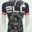 เสื้อปั่นจักรยานแขนสั้นโปรทีม : SP170160 thumbnail 3