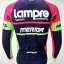 เสื้อปั่นจักรยานแขนยาวโปรทีม : SP161030 thumbnail 3