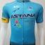 เสื้อปั่นจักรยานแขนสั้นโปรทีม : SP170030 thumbnail 1