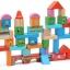 บล๊อกหยอดไม้สร้างเมือง สร้างปราสาท 52 ชิ้น thumbnail 3