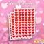 สติ๊กเกอร์หัวใจสีแดง 14บาท/แพ็ค 10ชิ้น/แพ็ค thumbnail 6