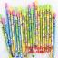ดินสอหัวยางลบปลายเหลี่ยม 24บาท/แพค 12ชิ้น/แพค thumbnail 1