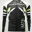 เสื้อปั่นจักรยานแขนยาวโปรทีม : SP161060 thumbnail 1