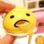 ของเล่นไข่แดงอ้วก (ไข่ขี้เกียจ Gudetama) 20 บาท thumbnail 6