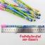 ดินสอหัวยางลบปลายเหลี่ยม 24บาท/แพค 12ชิ้น/แพค thumbnail 4