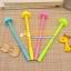 ปากกาหัวร่ม(เจลน้ำเงิน) 96 บาท/โหล 12ชิ้น/โหล thumbnail 3