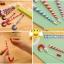 ปากกาไม้เท้าคริสมาส(คละลาย) 96บาท/โหล 12ชิ้น/โหล thumbnail 15