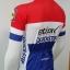 เสื้อปั่นจักรยานแขนสั้นโปรทีม : SP170020 thumbnail 2
