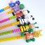 ดินสอหัวตุ๊กตุ่น ( หัวไม้ )120บาท/แพค 12ชิ้น/แพค thumbnail 4