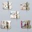 แหวนทรงหูแมวลายคิตตี้ คละลาย ราคา 13.5บาท / 12ชิ้น thumbnail 4