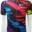 เสื้อปั่นจักรยานแขนสั้นโปรทีม : SP170110 thumbnail 1