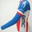 เสื้อปั่นจักรยานแขนยาวโปรทีม : SP161010 thumbnail 2