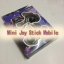 Mini JoyStick มินิจอยสติ๊ก จอยเกมมือถือ หนึ่งกล่องมี 2 ชิ้น (R/L) ใช้ได้กับมือถือทุกรุ่น ราคา 168 บาท / 12ชิ้น thumbnail 4