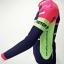 เสื้อปั่นจักรยานแขนยาวโปรทีม : SP161030 thumbnail 2