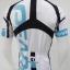 เสื้อปั่นจักรยานแขนสั้นโปรทีม : SP160110 thumbnail 2