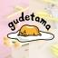 ปากกาไข่ขี้เกียจ (Gudetama) 120บาท/แพค 12ชิ้น/แพค thumbnail 2