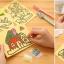 ทรายระบายสี รูปสัตว์ ราคาแพคละ 72 บาท 12 ห่อ/แพค thumbnail 9