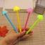 ปากกาหัวร่ม(เจลน้ำเงิน) 96 บาท/โหล 12ชิ้น/โหล thumbnail 1