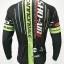 เสื้อปั่นจักรยานแขนยาวโปรทีม : SP161050 thumbnail 3
