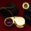 กล้องส่องพระ Leika 10x18mm แท้ (บอดี้สีทอง) แบบไม่หุ้มยาง thumbnail 1