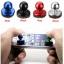 Mini JoyStick มินิจอยสติ๊ก จอยเกมมือถือแบบคันโยก ใช้ได้กับมือถือทุกรุ่น ราคา 168 บาท / 12ชิ้น thumbnail 1